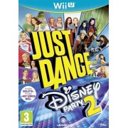 Joc consola Ubisoft Ltd JUST DANCE DISNEY PARTY 2 pentru WII U