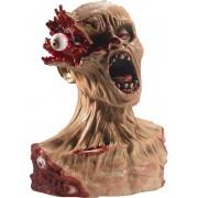 Zombie explodující oko