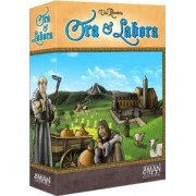 Board game Ora & Labora