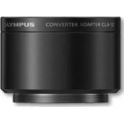 Adaptor Lentila de conversie Olympus CLA-12 Negru pt XZ-1