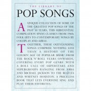 MusicSales - The Library Of Pop Songs