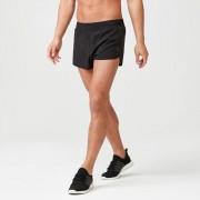 Myprotein Boost Shorts - Black - S - Black