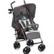 Детска лятна количка Speed Plus S Forest Fun, Hauck, 135792