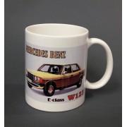 Mercedes pohár