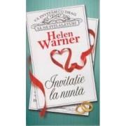 Invitatie la nunta - Helen Warner