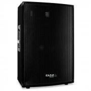 """Disco15-AMP cassa attiva 38cm 15"""" monitor palco"""