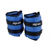 Tegovi za noge sa cickom od 2x3 kg -RX AW 2201-3