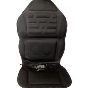 Husă scaun auto cu încălzire şi 3 puncte de masaj