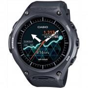 Ceas smartwatch Casio Outdoor WSD-F10BK