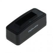 Station Charge Batterie NB-13L Canon PowerShot G5 X / G7 X / G7 X Mark II G9 X SX720 HS Micro USB