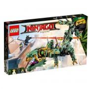 Lego Set Mech-Drache Lloyd 70612