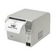 Epson TM-T70II Series Impresora Térmica Blanca