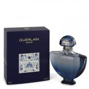 Shalimar Souffle De Parfum Eau De Parfum Spray By Guerlain 1.6 oz Eau De Parfum Spray