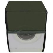 Dream Care Green Waterproof Dustproof Washing Machine Cover For Front Load Samsung WW85H7410EW 8.5 Kg Washing Machine