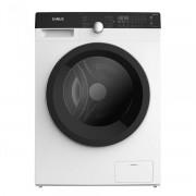 Masina de spalat rufe Samus WSDKI-8014A+++, 8 kg, 1400 rpm, Clasa A+++, Afişaj LCD, Motor inverter, Functie abur, Blocare acces copii, Alb