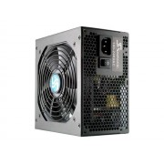 Sea Sonic S12II-520Bronze - Alimentation (interne) - ATX12V - 80 PLUS Bronze - 520 Watt - PFC active