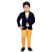 AJ Dezines Kids Party Wear Coat Suit Set For Boys
