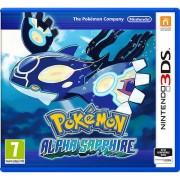 Joc consola Nintendo Pokemon Alpha Sapphire - 3DS