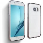 Case Para Celulares, Samsung Galaxy S7 Caso, S7 Caso, S7 Claro Caso S7 Anti Gravidad Caso Anti-gravedad Magic Selfie Pegajoso Nano Protector Caso De Choque Para Samsung S7 Claro
