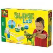 Детски занимателен комплект - Лаборатория за желе SES, 0814201