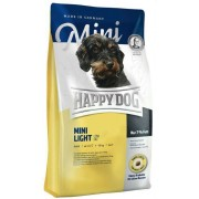 Hrana uscata caini - Happy Dog Supreme - Mini - Light Low Fat - 4 kg