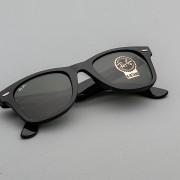 Ray Ban Wayfarer Sunglasses Black