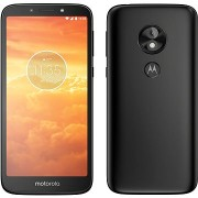 Motorola Moto E5 Play Dual SIM fekete