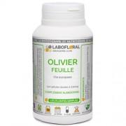 Olivier feuille Phytaflor - . : 50 gélules