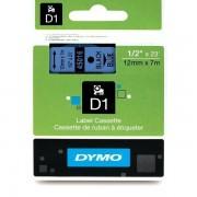 Dymo Originale Labelmanager 100 Etichette (S0720560 / 45016) multicolor 12mm x 7m - sostituito Labels S0720560 / 45016 per Labelmanager100