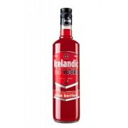 Destilerías SINC Licor Vodka Icelandic Red