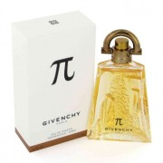 Givenchy Pi Eau De Toilette Spray 3.3 oz / 97.59 mL Men's Fragrance 400601