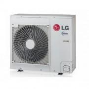 LG MU5M30. kültéri (8,8 kW Multi F max.5 beltéri)