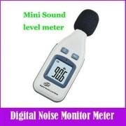 Sonometru digital sound meter aparat masura sunet zgomot