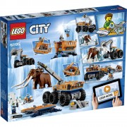 LEGO® CITY 60195 Mobile Arctic Research Station