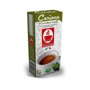 Capsule cafea TIZIANO BONINI carioca single origin, compatibile NESPRESSO, 10 buc.