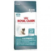 ROYAL CANIN ITALIA SpA Feline Care Nutrition Intense Hairball 34 0,4 Kg
