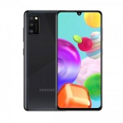 Samsung Galaxy A41 64gb Dual-Sim Prism Crush Black