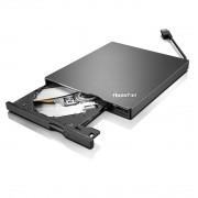 DVD Writer Lenovo ThinkPad Ultraslim USB DVD Burner, 4XA0E97775, USB2.0, vanjski, 12mj