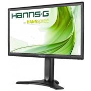 Monitor HANNS.G 21,5P FHD LED (16:9) 5ms VGA/HDMI/HAS/Pivot Coluna - HP225HJB