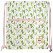 Vrećica za tjelesni Head 507019021 bijelo/rozo/zelena 000040684
