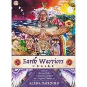 ISDP Earth Warriors Oracle: Rise of the Soul Tribe of Sacred Guardians and Inspired V