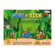 Playmate Hide N Seek Jungle