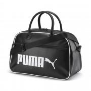 【プーマ公式通販】 プーマ キャンパス グリップバッグ レトロ 25L ユニセックス Puma Black |PUMA.com ブラック