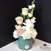 """Aranjament Floral """"Emotii Orientale"""""""