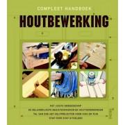 Deltas compleet handboek: houtbewerking