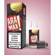 Vanilla Max, Aramax cu nicotină, 10ml