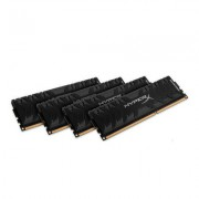 MODULO DDR4 16GB (4X4GB) PC3000 KINGSTON HYPERX