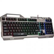Tastatura Marvo K611 USB, iluminata