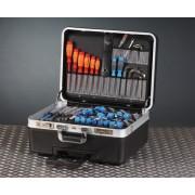 Becker Werkzeugkoffer für den Transport von schweren Werkzeugen