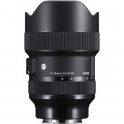 Sigma 14-24mm Obiectiv Foto f2.8 DG HSM ART SONY E FE